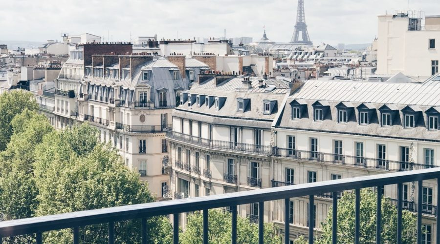 Top 20 Places to Stay in Europe
